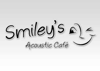 Smiley's Acoustic Cafe Greenville, SC