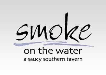 Smoke on the Water (a Saucy Southern Tavern)