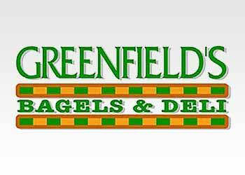 Greenfield's Bagels & Deli - Greenville, SC