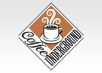 Coffee Underground - Greenville, SC