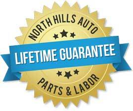 NHA Lifetime Guarantee